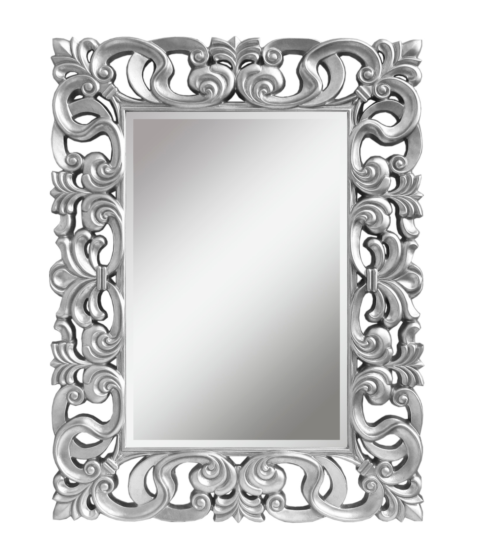Заказать зеркало в багете в Минске